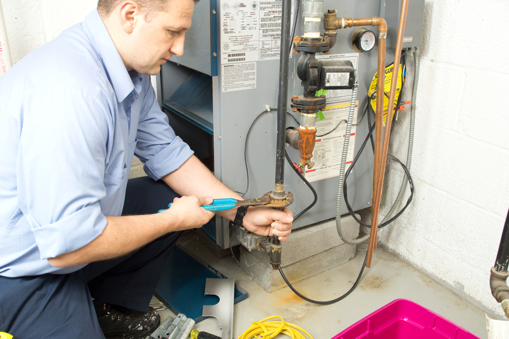 Possible Reasons Your Furnace is Not Working