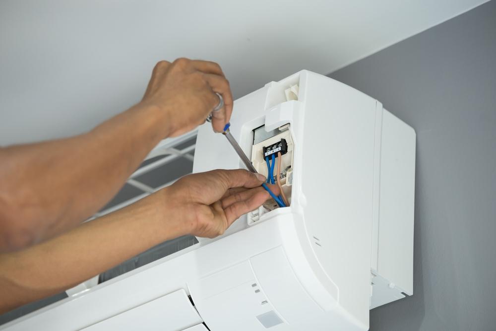 Common AC Repair Scams